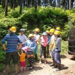 2014木のソムリエツアー