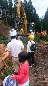 木のソムリエツアー第2回製材所ってどんなところ?